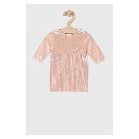 Name it - Sukienka dziecięca 56-86 cm