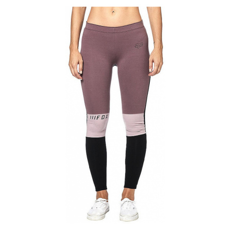 legginsy Fox Stellar - Purple