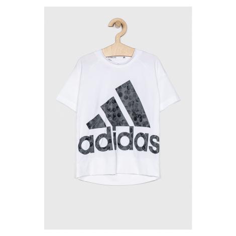 Adidas Performance - T-shirt dziecięcy 128-170 cm