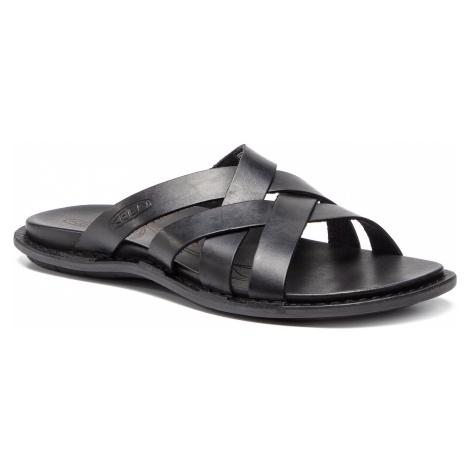 Sandały KEEN - Sofia Slide 1020463 Black/Magnet