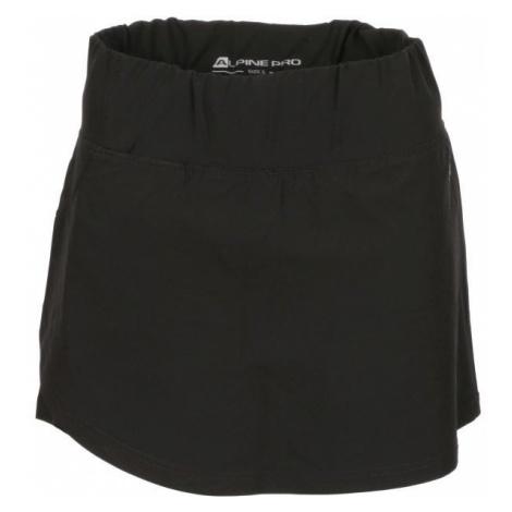 ALPINE PRO ISA - Spódnica damska