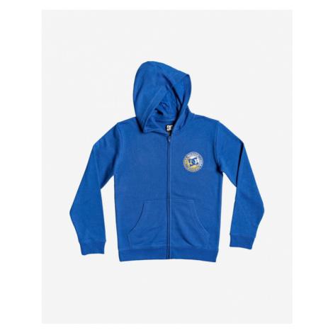 DC Bright Roller Bluza dziecięca Niebieski