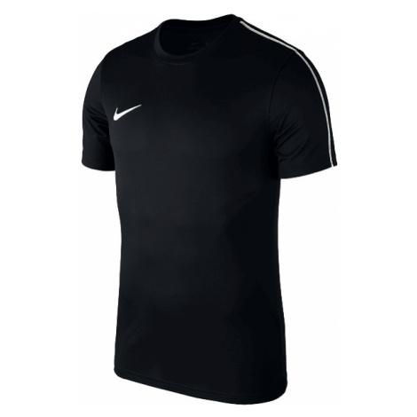 Nike Park 18 Młodzieżowa Czarna (AA2057-010)
