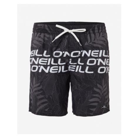 O'Neill Stacked Strój kąpielowy Czarny