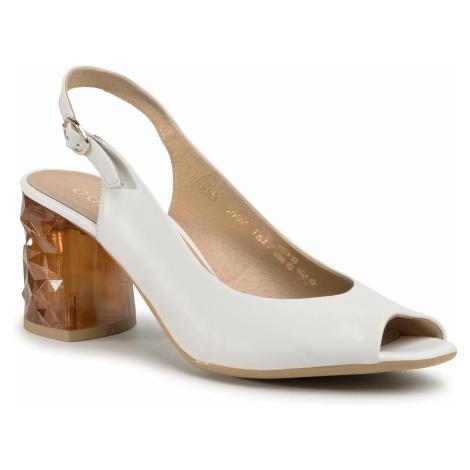 Sandały QUAZI - QZ-38-04-000731 102