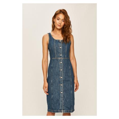Levi's - Sukienka jeansowa Levi´s