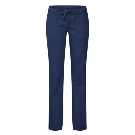 Q/S Designed By Spodnie 'ABBY' niebieski
