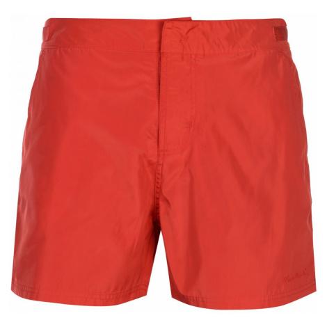 Pierre Cardin Mid Length Swim Shorts Mens