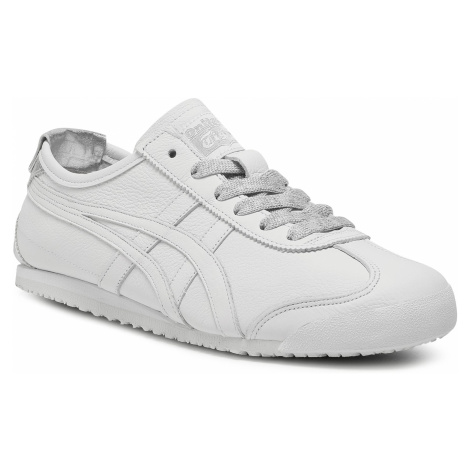 Sneakersy ONITSUKA TIGER - Mexico 66 1182A204 White/White 100