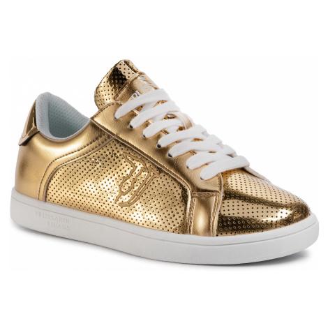 Sneakersy TRUSSARDI JEANS - 79A00528 M050