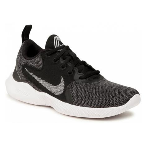Nike Buty Flex Experience Rn 10 CI9964 002 Czarny