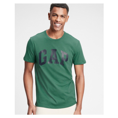 GAP Koszulka Zielony