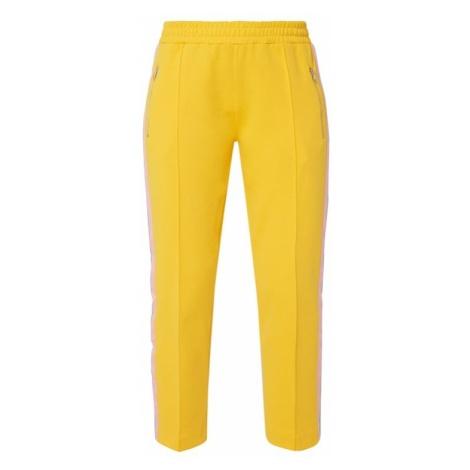 Spodnie typu track pants z kieszeniami zapinanymi na zamek błyskawiczny Marc O'Polo