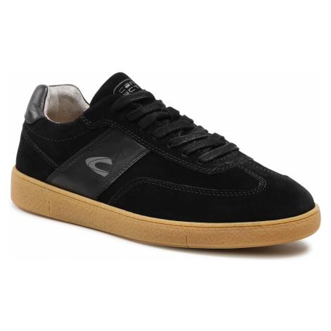 Sneakersy CAMEL ACTIVE - Zion 22233827 Black C00