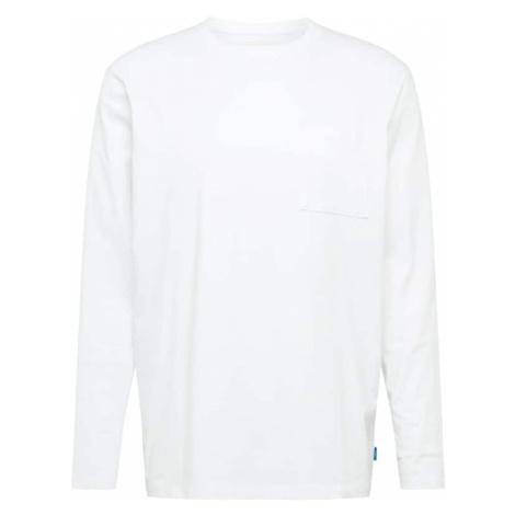EDC BY ESPRIT Koszulka biały
