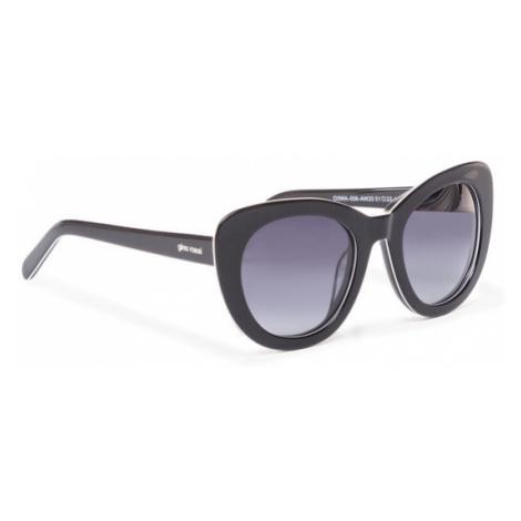 Gino Rossi Okulary przeciwsłoneczne O3WA-006-AW20 Brązowy
