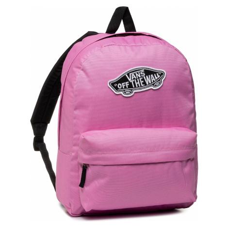 Plecak VANS - Realm Backpack VN0A3UI6UNU1 Fuchsia/Pink