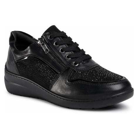 Sneakersy CLARA BARSON - WYL2215-7 Black