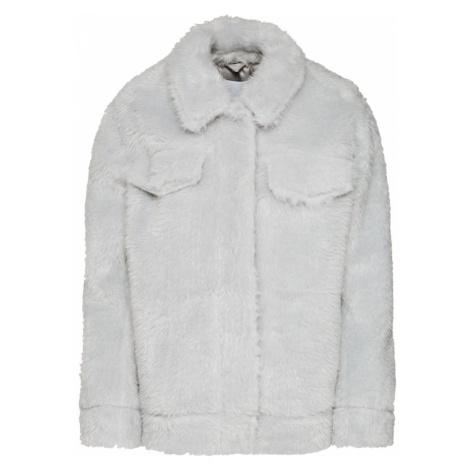 Samsoe & Samsoe Kurtka przejściowa 'Colbie jacket 10430' szary