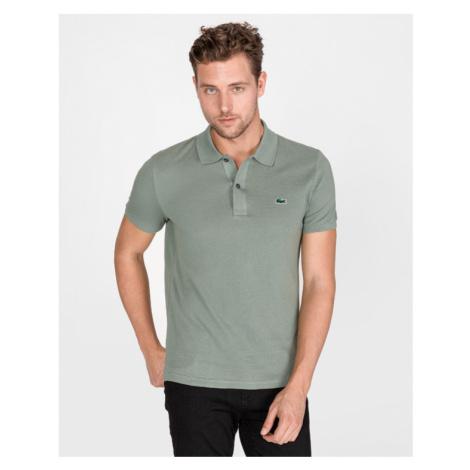 Lacoste Polo Koszulka Zielony