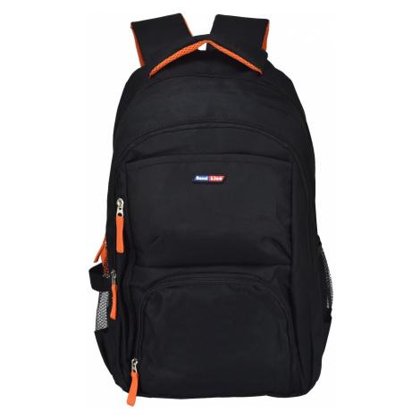 Semiline Unisex's Laptop Backpack 8386-3