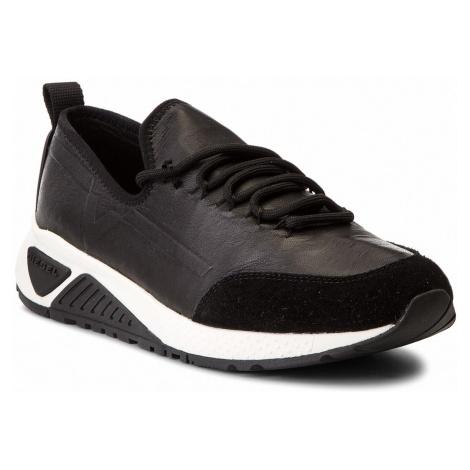 Sneakersy DIESEL - S-Kby Y01534 PR818 T8013 Black