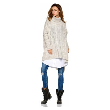 Lemoniade Woman's Sweater LS215