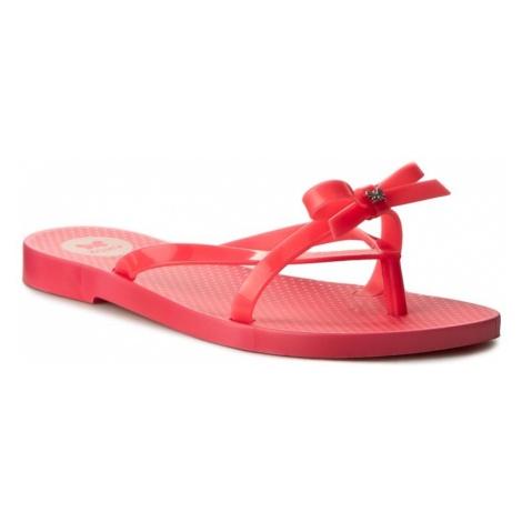 Japonki ZAXY - Fresh Top Fem 82089 Pink 90208 W285071 02064