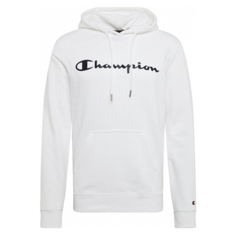 Champion Authentic Athletic Apparel Bluzka sportowa biały