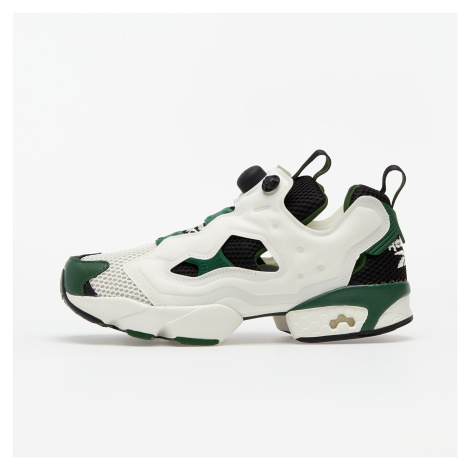 Reebok Instapump OG NM Chalk/ Utility Green/ Black