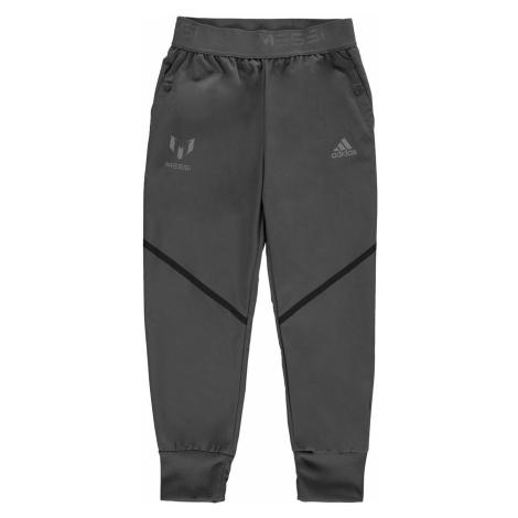 Adidas Messi Track Pants Junior Boys