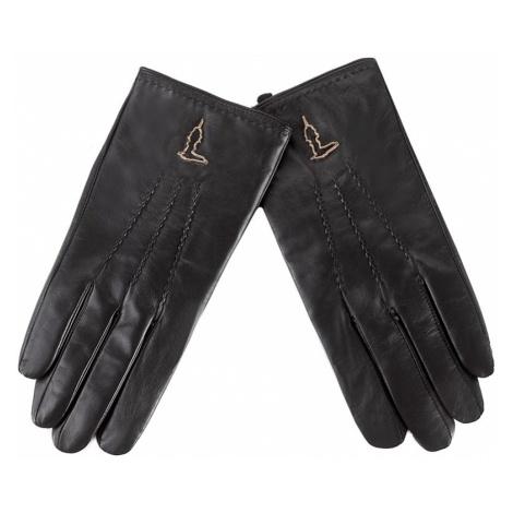 Rękawiczki Damskie TRUSSARDI JEANS - Gloves 57Z00008 K299