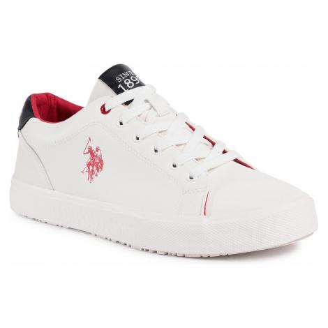 Sneakersy U.S. POLO ASSN. - Ruben MARCS4151W0/YH1 Off