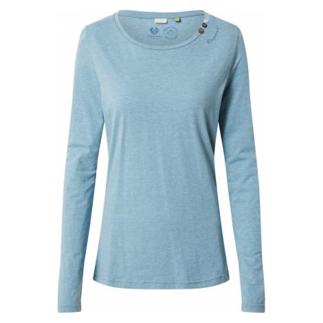 Ragwear Koszulka 'Florah' jasnoniebieski