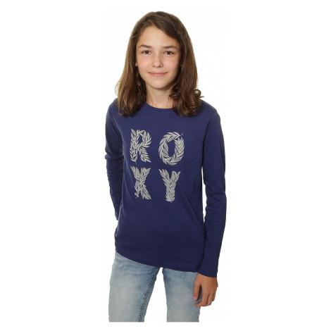 koszulka Roxy RG Tonic Wild LS - BSQ0/Blue Print