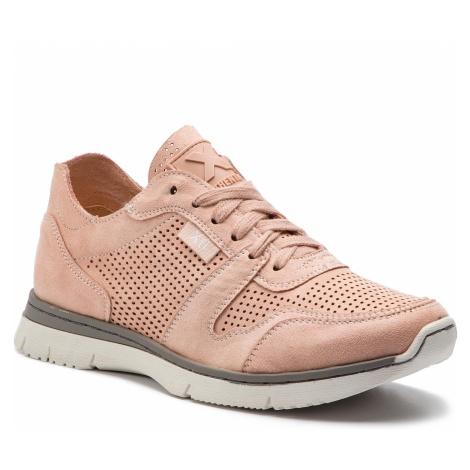Sneakersy XTI - 48789 Nude