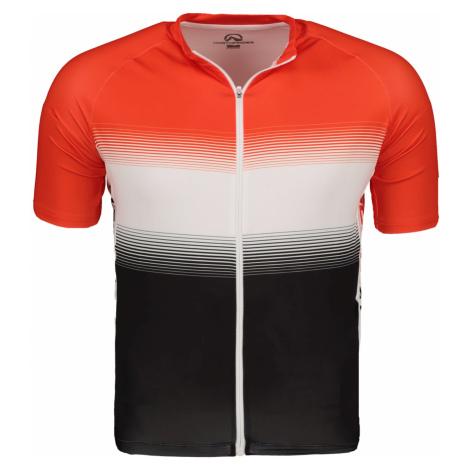 Koszulka rowerowa męska NORTHFINDER VALENTINO