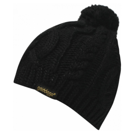 Golddigga Cable Hat Ladies