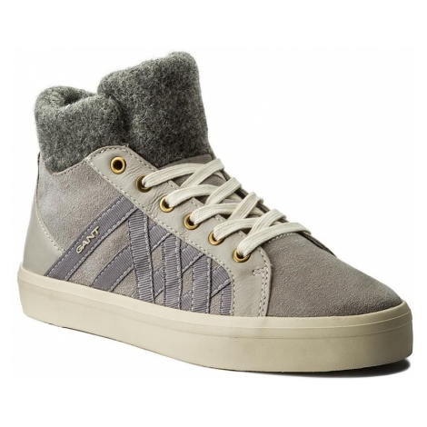 Sneakersy GANT - Mary 15541010 Light Gray G84