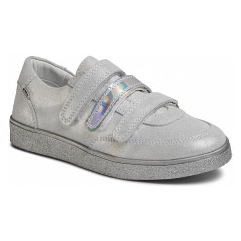 Bartek Sneakersy 78651/1R1 Srebrny