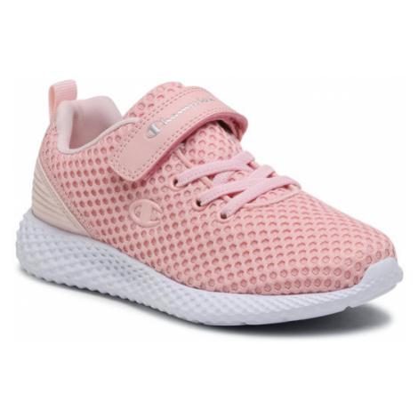 Champion Sneakersy Sprint G Ps S31884-S21- PS075 Różowy