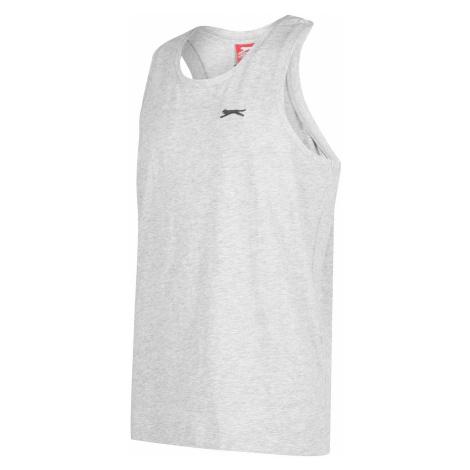 Męskie sportowe koszulki i podkoszulki Slazenger