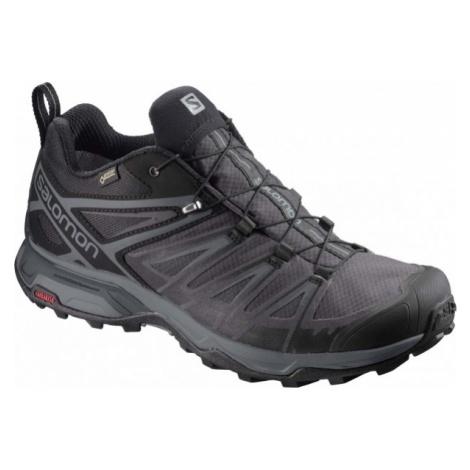 Salomon X ULTRA 3 GTX - Obuwie trekkingowe męskie