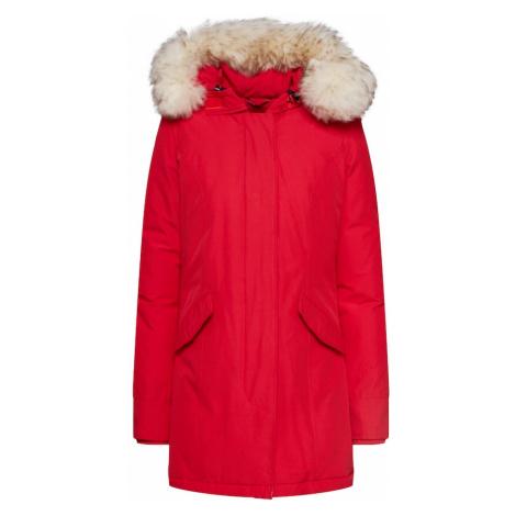 Canadian Classics Parka zimowa czerwony / biały