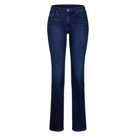 Pepe Jeans Jeansy 'AUBREY' niebieski