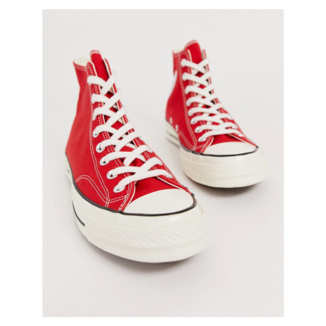 Converse Chuck 70 trainers in red