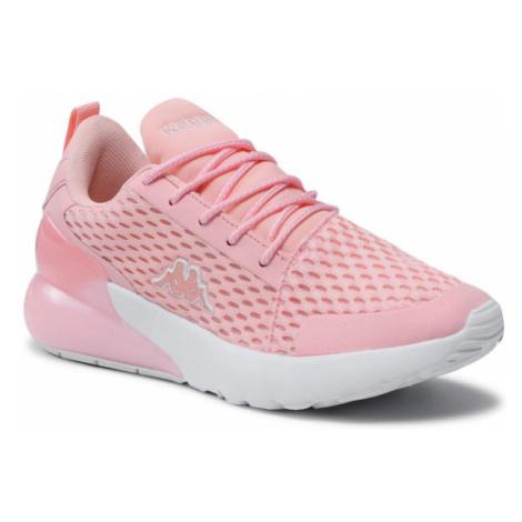 Kappa Sneakersy Colp 242841 Różowy