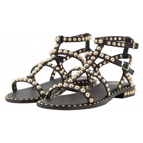 Sandals Ash