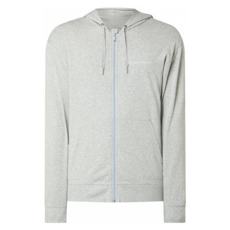 Bluza dresowa z kapturem Calvin Klein