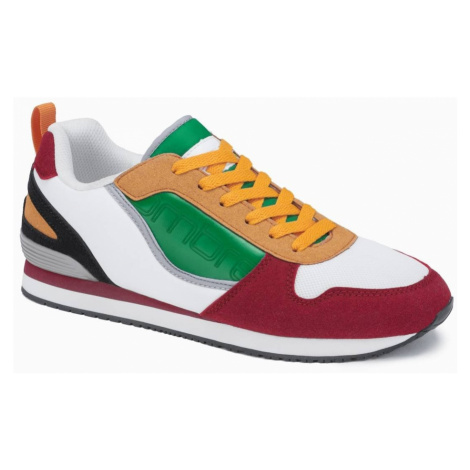 Ombre Clothing Men's casual sneakers T369